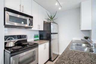 """Photo 12: 1005 688 ABBOTT Street in Vancouver: Downtown VW Condo for sale in """"Firenze II"""" (Vancouver West)  : MLS®# R2541367"""