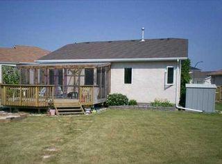 Photo 5: 75 FIRBRIDGE Crescent in WINNIPEG: Fort Garry / Whyte Ridge / St Norbert Single Family Detached for sale (South Winnipeg)  : MLS®# 2706365