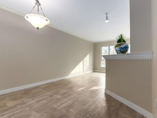 """Photo 5: 203 2985 PRINCESS Crescent in Coquitlam: Canyon Springs Condo for sale in """"PRINCESS GATE"""" : MLS®# R2338962"""