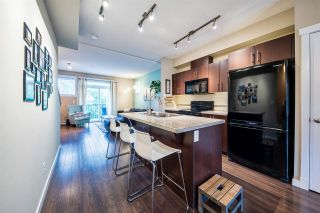 """Photo 8: 127 13819 232 Street in Maple Ridge: Silver Valley Townhouse for sale in """"Brighton"""" : MLS®# R2383348"""