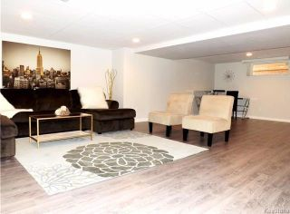 Photo 13: 23 Wainwright Crescent in Winnipeg: River Park South Residential for sale (2F)  : MLS®# 1729170