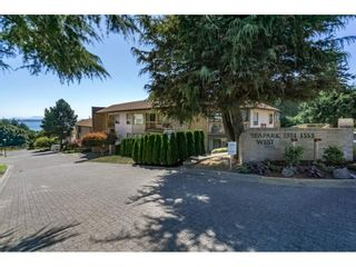 "Photo 1: 409 1353 VIDAL Street: White Rock Condo for sale in ""SEAPARK WEST"" (South Surrey White Rock)  : MLS®# R2199451"