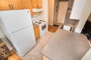 Photo 13: 203 10230 120 Street in Edmonton: Zone 12 Condo for sale : MLS®# E4236479