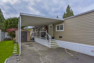 Photo 7: 27 7790 KING GEORGE Boulevard in Surrey: East Newton Manufactured Home for sale : MLS®# R2498809