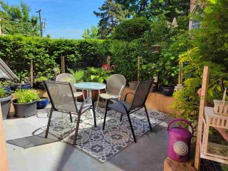 """Photo 2: 103 1040 W 8TH Avenue in Vancouver: Fairview VW Condo for sale in """"THE MAXIMILLION"""" (Vancouver West)  : MLS®# R2589202"""