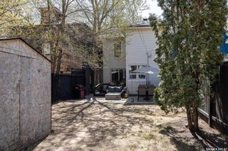 Photo 29: 202 28th Street West in Saskatoon: Caswell Hill Residential for sale : MLS®# SK860382