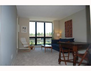 """Photo 3: 409 3638 VANNESS Avenue in Vancouver: Collingwood VE Condo for sale in """"BRIO"""" (Vancouver East)  : MLS®# V768295"""