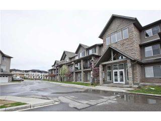 Photo 15: 1127 211 ASPEN STONE BLVD SW in CALGARY: Aspen Woods Condo for sale (Calgary)  : MLS®# C3618352