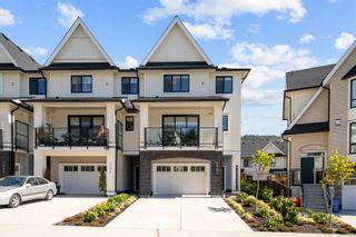 Photo 2: 2982 Burlington Cres in : La Westhills Row/Townhouse for sale (Langford)  : MLS®# 878860