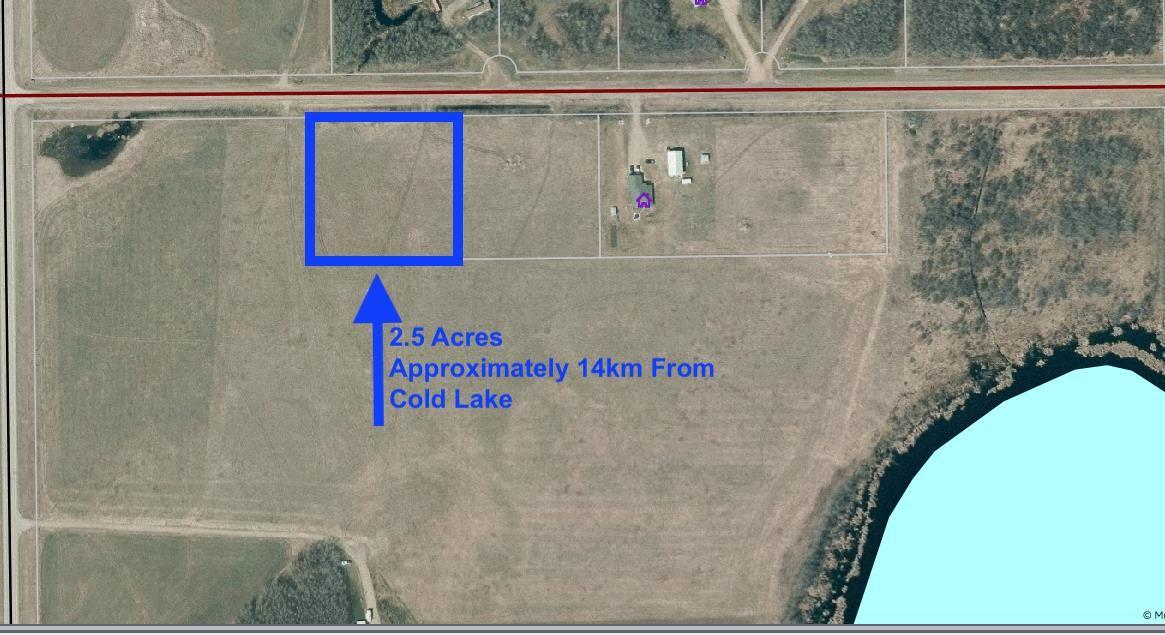 Main Photo: 42023 Twp Rd 614: Rural Bonnyville M.D. Rural Land/Vacant Lot for sale : MLS®# E4194118