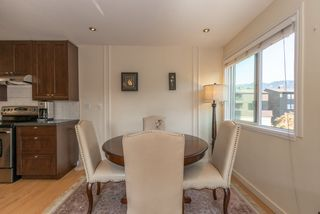 """Photo 5: 414 1363 CLYDE Avenue in West Vancouver: Ambleside Condo for sale in """"PLACE FOURTEEN"""" : MLS®# R2504300"""