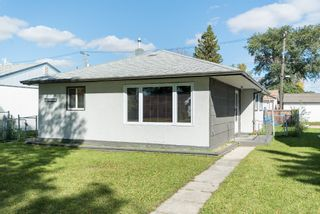 Photo 1: 1665 Pritchard Avenue in Winnipeg: Shaughnessy Heights Single Family Detached for sale (4B)  : MLS®# 1705564