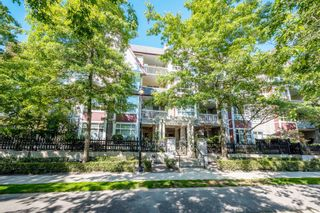 """Photo 1: 214 6833 VILLAGE GREEN Grove in Burnaby: Highgate Condo for sale in """"Carmel"""" (Burnaby South)  : MLS®# R2302531"""