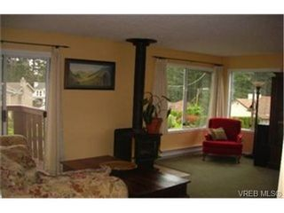 Photo 5:  in VICTORIA: La Mill Hill House for sale (Langford)  : MLS®# 439648