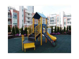 """Photo 9: 1209 688 ABBOTT Street in Vancouver: Downtown VW Condo for sale in """"FIRENZE II"""" (Vancouver West)  : MLS®# V895694"""