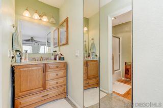 Photo 20: BAY PARK Condo for sale : 2 bedrooms : 2935 Cowley Way #B in San Diego