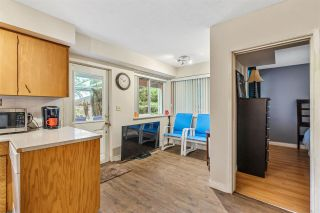 Photo 27: 3089 STARLIGHT WAY in Coquitlam: Ranch Park House for sale : MLS®# R2554156