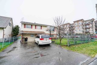 Photo 1: 20171 53 Avenue in Langley: Langley City House for sale : MLS®# R2532553