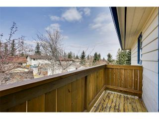 Photo 19: 27 COACHWOOD Place SW in Calgary: Coach Hill House for sale