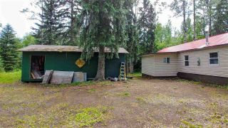 Photo 4: 12734 SOWCHEA BAY SUBDIVISION Road in Fort St. James: Fort St. James - Rural House for sale (Fort St. James (Zone 57))  : MLS®# R2496043