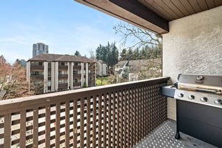 "Photo 12: 404 385 GINGER Drive in New Westminster: Fraserview NW Condo for sale in ""Fraser Mews"" : MLS®# R2556053"
