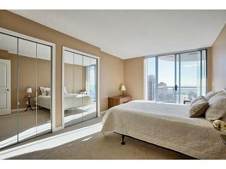 """Photo 12: 2005 719 PRINCESS Street in New Westminster: Uptown NW Condo for sale in """"Stirling Place"""" : MLS®# V1109725"""