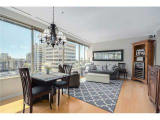 """Photo 3: 704 1177 HORNBY Street in Vancouver: Downtown VW Condo for sale in """"London Place"""" (Vancouver West)  : MLS®# V1069456"""