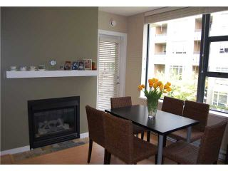 """Photo 3: 307 2263 REDBUD Lane in Vancouver: Kitsilano Condo for sale in """"TROPEZ"""" (Vancouver West)  : MLS®# V824986"""