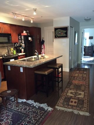"""Photo 6: 102 1174 WINGTIP Place in Squamish: Downtown SQ Condo for sale in """"TALON AT EAGLEWIND (CARRIAGE HOME)"""" : MLS®# R2139321"""