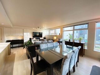 Photo 7: 301 95 MOODY Street in Port Moody: Port Moody Centre Condo for sale : MLS®# R2575069