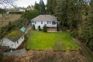 Photo 4: 5012 MT LEHMAN Road in Abbotsford: Bradner House for sale : MLS®# R2501337