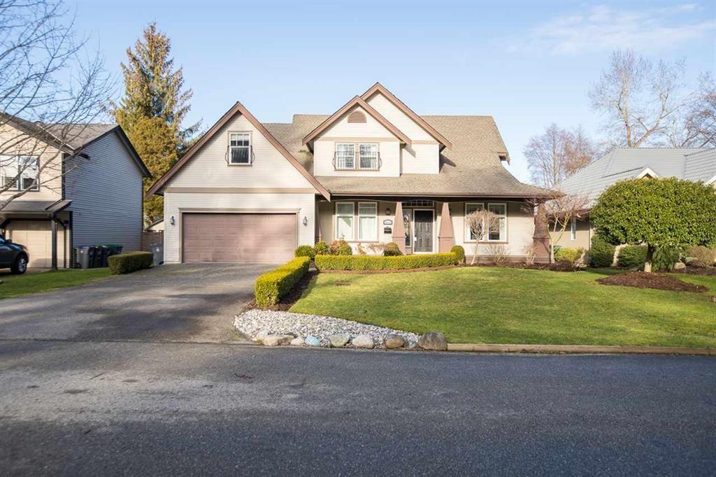 Main Photo: 14135 23A Avenue in Surrey: Sunnyside Park Surrey House for sale (South Surrey White Rock)  : MLS®# R2544362