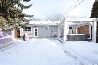 Photo 45: 2620 Wascana Street in Regina: River Heights RG Residential for sale : MLS®# SK757489