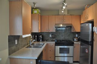 """Photo 5: 301 995 W 59TH Avenue in Vancouver: South Cambie Condo for sale in """"Churchill Gardens"""" (Vancouver West)  : MLS®# R2041932"""