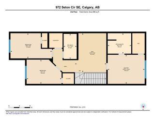 Photo 7: 972 SETON Circle SE in Calgary: Seton Semi Detached for sale : MLS®# C4279509