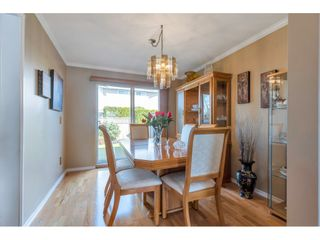 """Photo 5: 113 15501 89A Avenue in Surrey: Fleetwood Tynehead Townhouse for sale in """"AVONDALE"""" : MLS®# R2546021"""