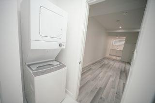 Photo 18: 10715 66 Avenue in Edmonton: Zone 15 House Half Duplex for sale : MLS®# E4255485