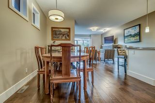 Photo 12: 101 830 2 Avenue NW in Calgary: Sunnyside Row/Townhouse for sale : MLS®# A1150753