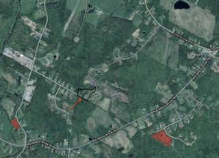 Photo 1: Lot 2 Reeves Road in Thorburn: 108-Rural Pictou County Vacant Land for sale (Northern Region)  : MLS®# 202101028