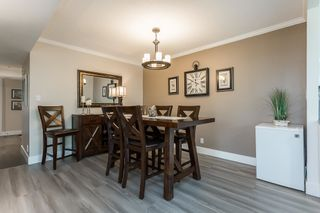 """Photo 7: 404 32330 SOUTH FRASER Way in Abbotsford: Central Abbotsford Condo for sale in """"Town Centre Tower"""" : MLS®# R2605342"""