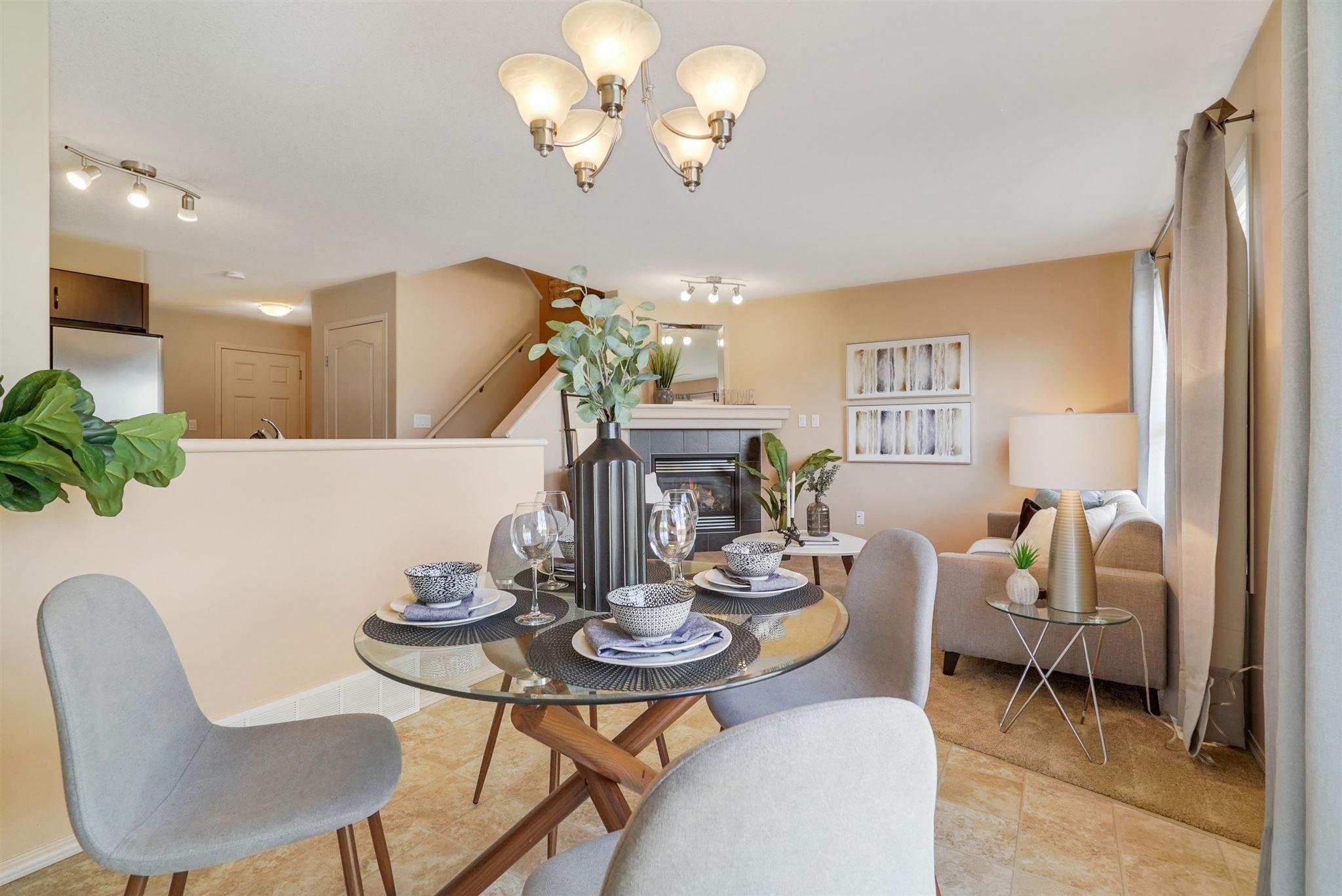 Main Photo: 2157 28 Street in Edmonton: Zone 30 House Half Duplex for sale : MLS®# E4248904