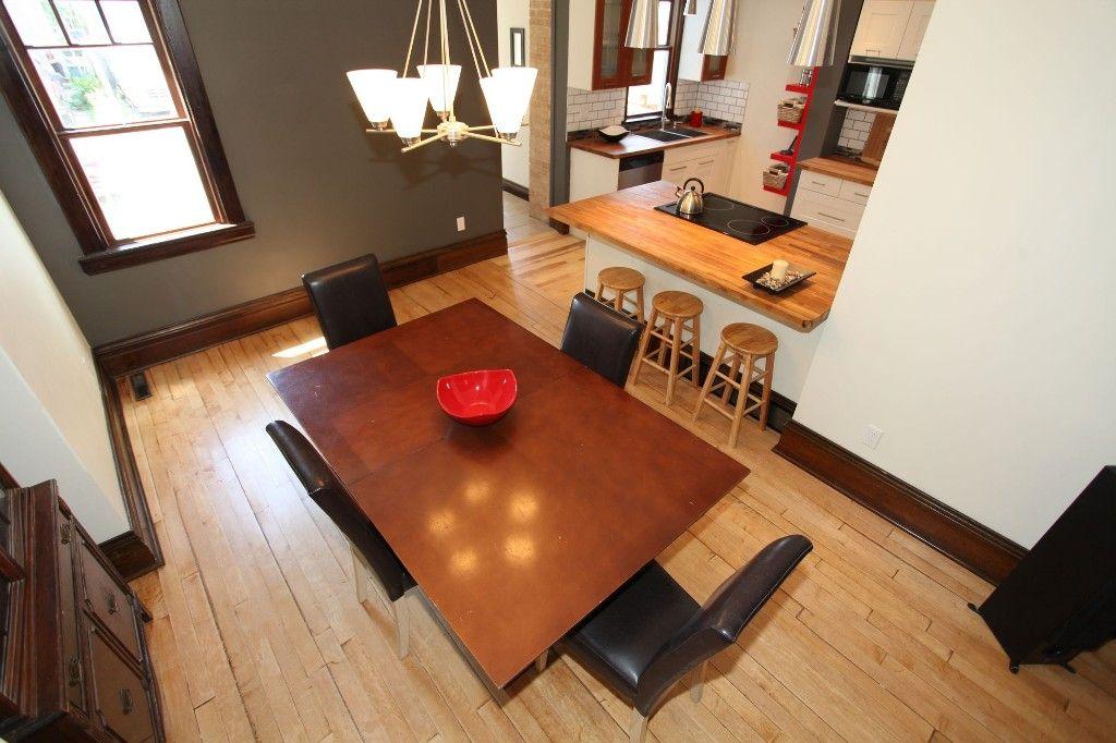 Photo 10: Photos: 470 Clifton Street in Winnipeg: Wolseley Single Family Detached for sale (West Winnipeg)  : MLS®# 1314152