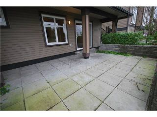 Photo 10: # 17 6538 ELGIN AV in Burnaby: Forest Glen BS Condo for sale (Burnaby South)  : MLS®# V924515