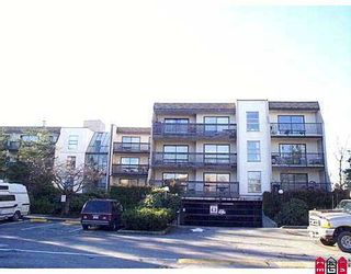 "Photo 1: 112 15238 100TH AV in Surrey: Guildford Condo for sale in ""Cedar Grove"" (North Surrey)  : MLS®# F2604985"