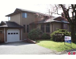 Photo 1: 33430 HEATHER Avenue in Mission: Mission BC House for sale : MLS®# F2907900