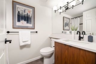 """Photo 22: 801 1265 BARCLAY Street in Vancouver: West End VW Condo for sale in """"The Dorchester"""" (Vancouver West)  : MLS®# R2518947"""