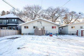 Photo 38: 10175 89 Street in Edmonton: Zone 13 House Duplex for sale : MLS®# E4222726
