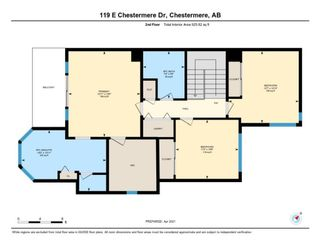 Photo 45: 119 East Chestermere Drive: Chestermere Semi Detached for sale : MLS®# A1082809