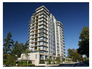 """Photo 10: 1105 5989 WALTER GAGE Road in Vancouver: University VW Condo for sale in """"CORUS"""" (Vancouver West)  : MLS®# V866037"""