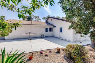 Photo 27: TIERRASANTA House for sale : 3 bedrooms : 5375 El Noche way in San Diego